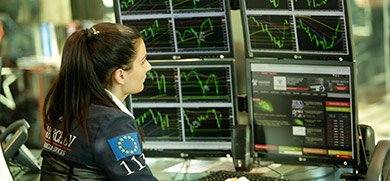 Trading strategies of Varchev Pro traders