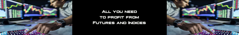 All you need to profit from futures and indices