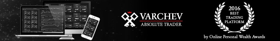 Varchev Absolute Trader - Best trading platform 2016