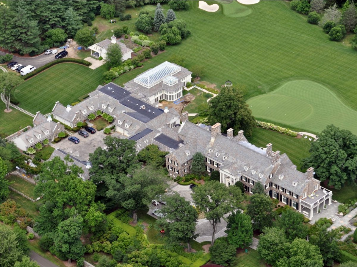 even-more-artwork-is-scattered-around-his-estate-in-greenwich-connecticut-cohen-bought-the-house-for-148-million-and-expanded-it-to-more-than-35000-square-feet