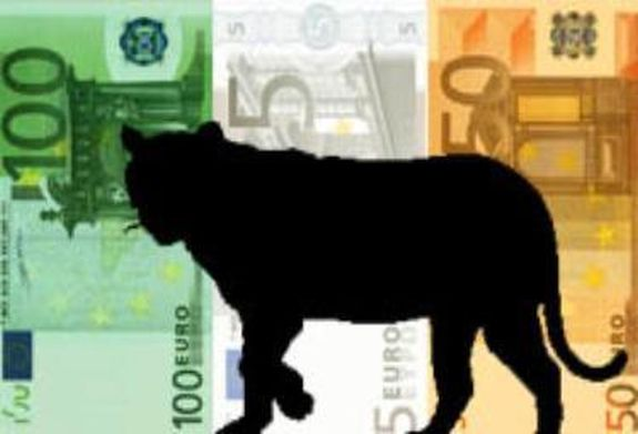 from celtic tiger to the financial Hailed as the celtic tiger for the rapid growth of its economy, in the space of three years the irish republic has gone from boom to almost bust  175bn from the european financial stability.