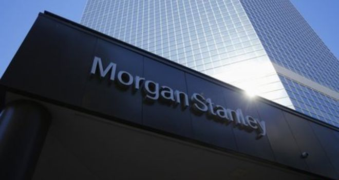 Morgan Stanley Hires Investment Team From Credit Suisse
