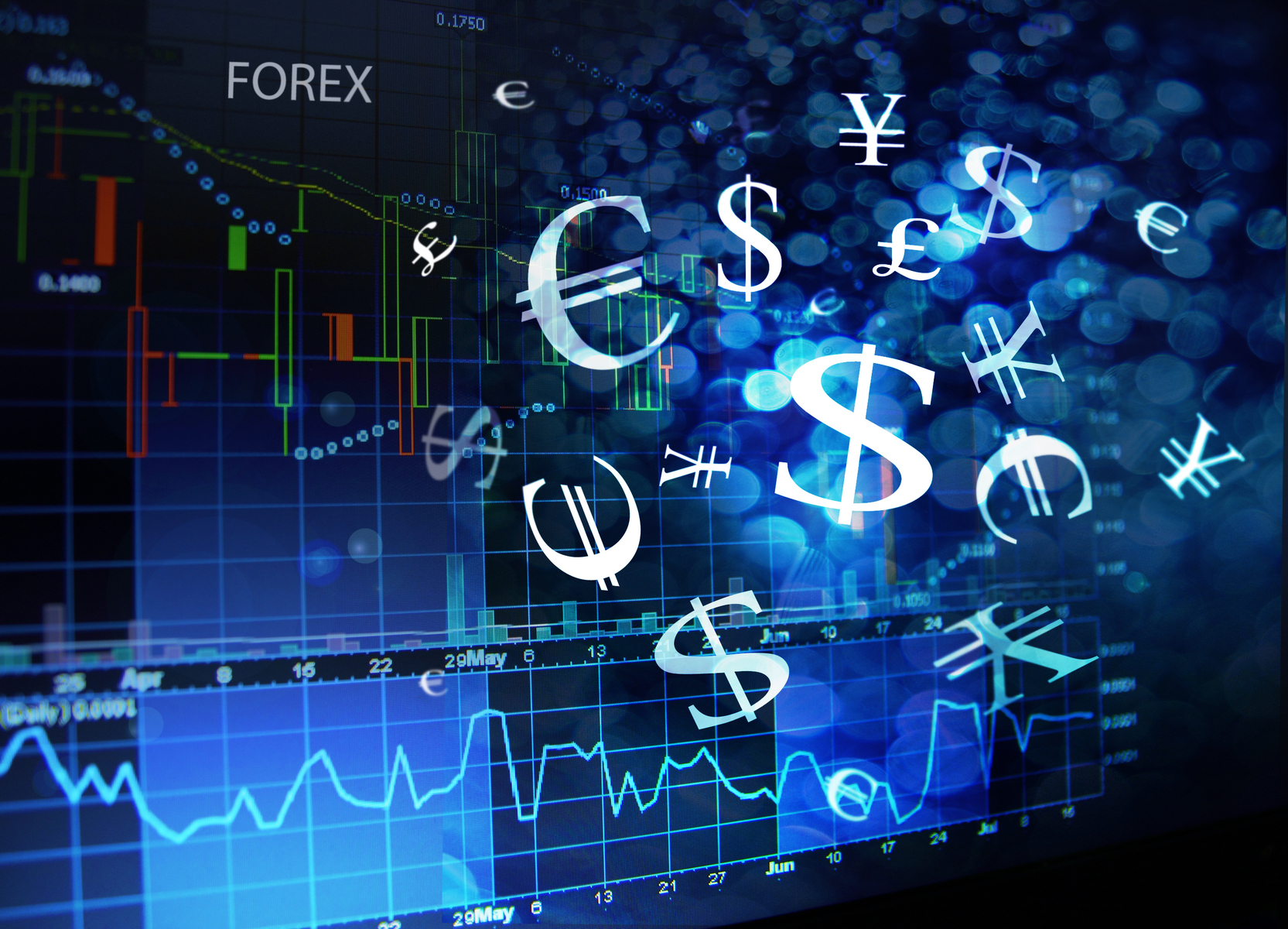 Varchev finance forex
