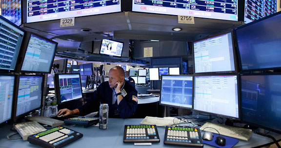 HFT – High-Frequency Trading