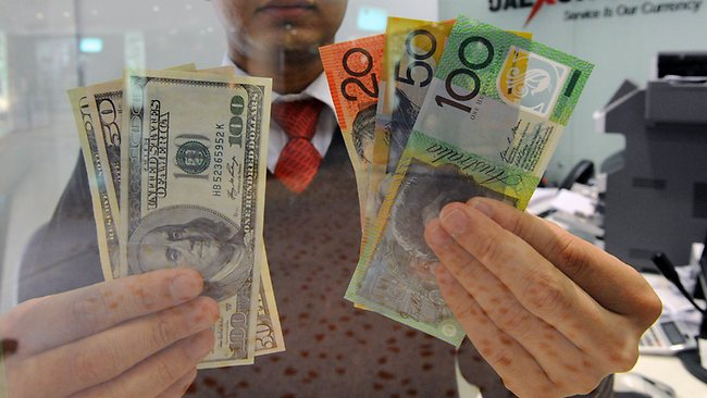 Aud Usd Fundamental Factors For Short