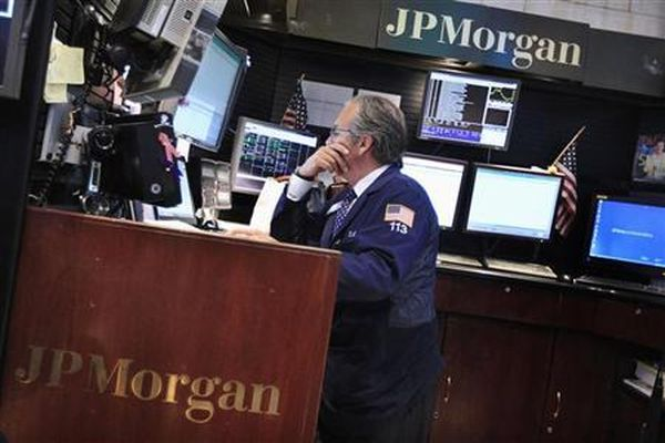 Jp morgan options trading