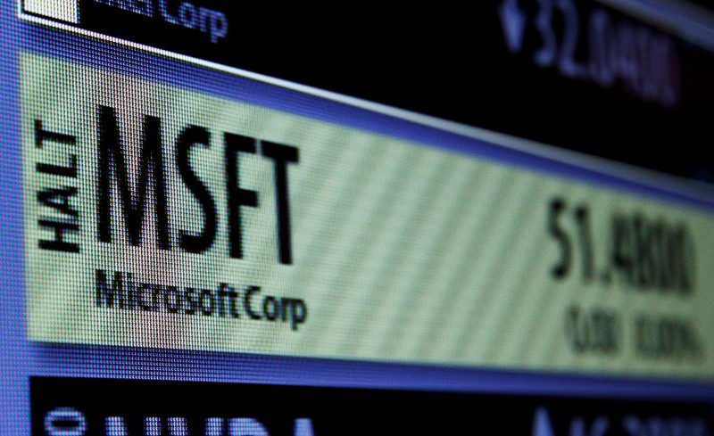Tech Rally Seen Lasting With Top Five Names To Rise 19