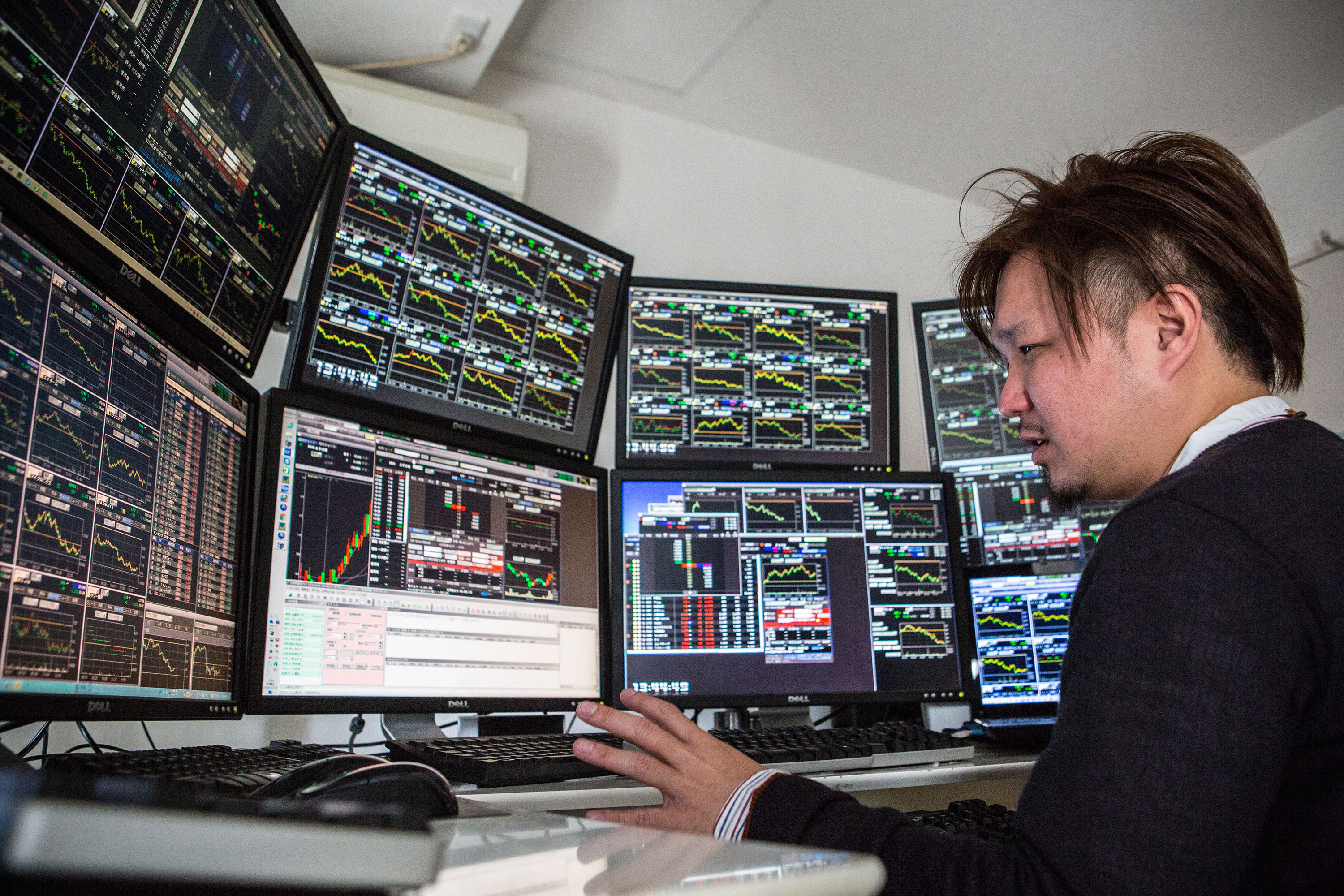 Traders Have Plenty Of Reasons To Bet Against Jpy