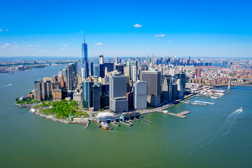 Manhattan apartment prices hit record for Rose real estate nyc