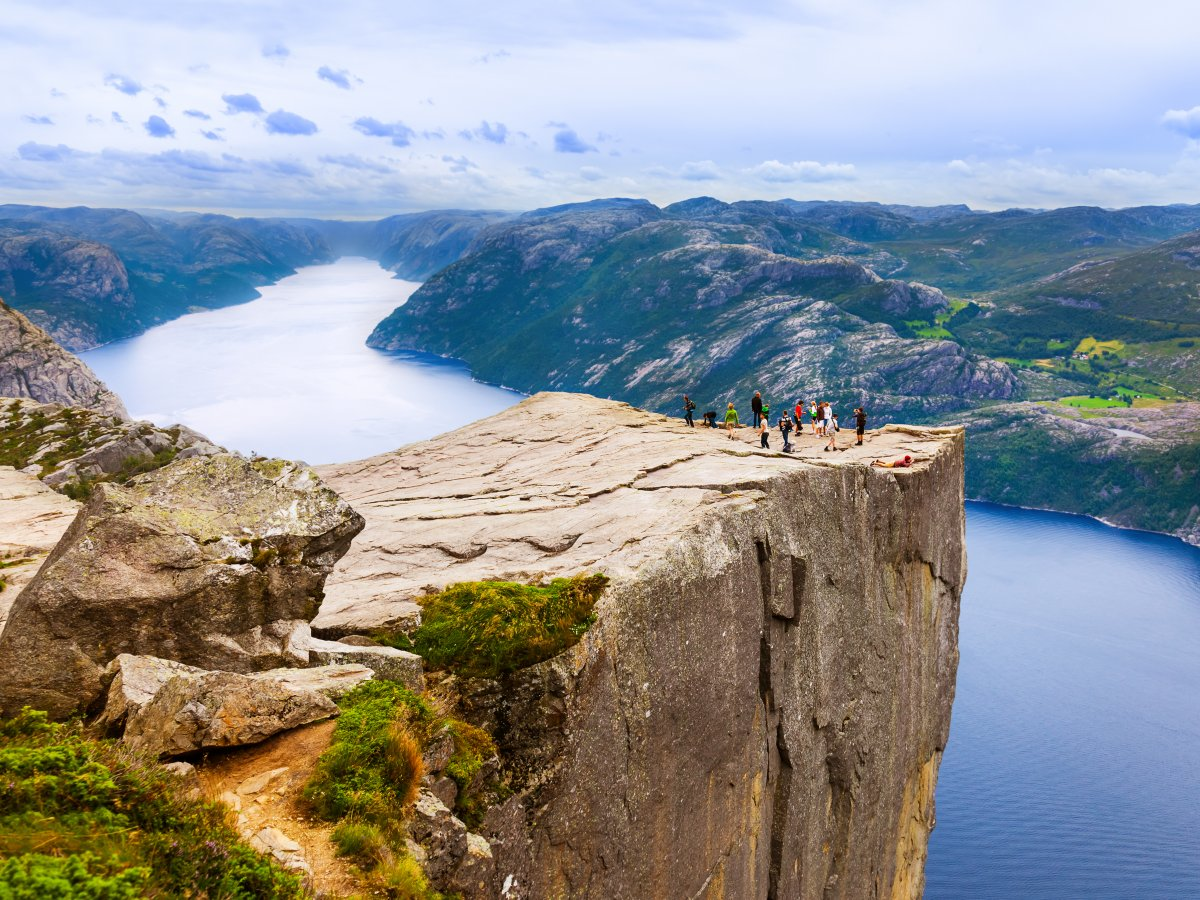 pulpit-rock-norway