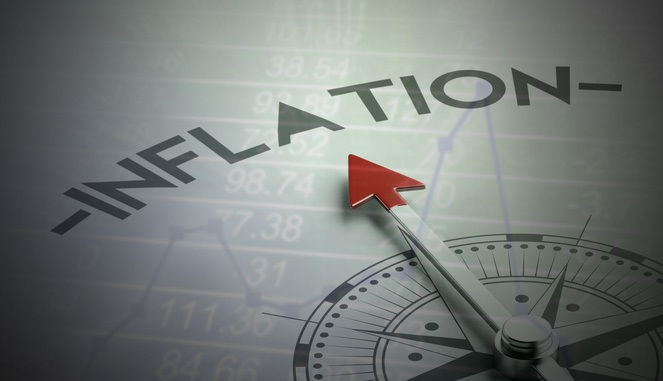 Interest rates and inflation - the two main indicators on market