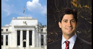 Kevin Warsh.. maybe the next FED's Governor