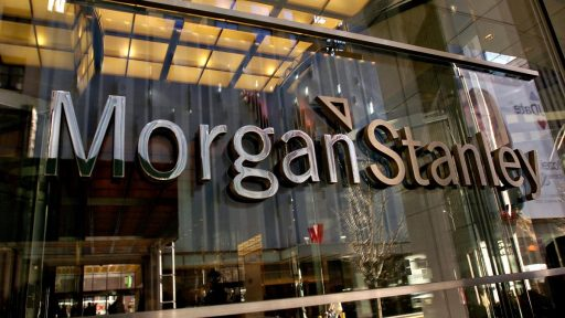 morgan stanley headuqaters