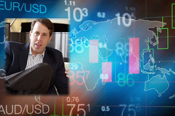 Andy krieger forex