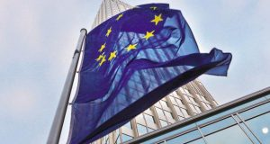 ECB warns for correction