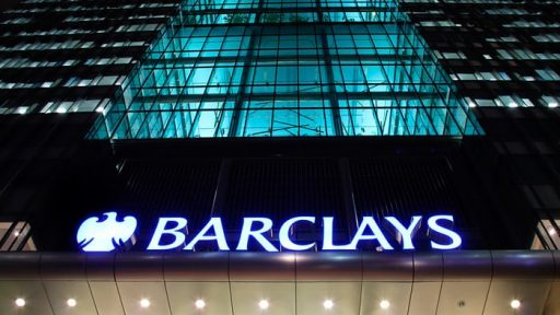 Barclays sees decline of CAD