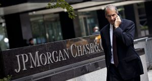 JPMorgan bullish on Trump tax reform
