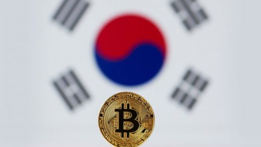 South Korea will regulate BTC more severe