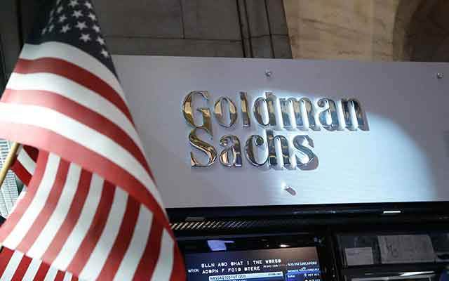 Tax reform won't benefit Goldman