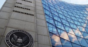 SEC wants to regulate ico's