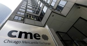 CME is offering BTC futures now