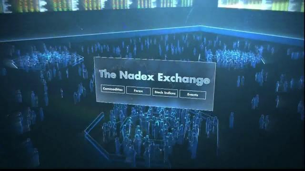 Nadex binary options withdrawal
