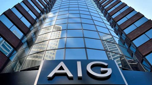 AIG services index