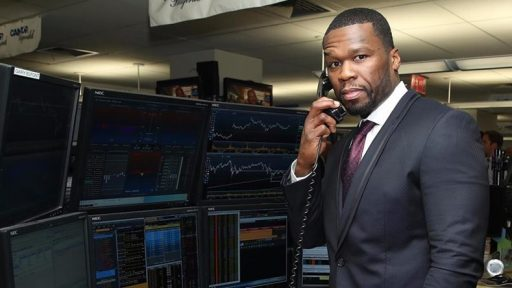 50 Cent accidentally made over 7 mln. USD