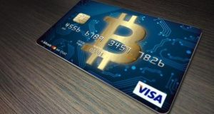 Visa won't cooperate with BTC