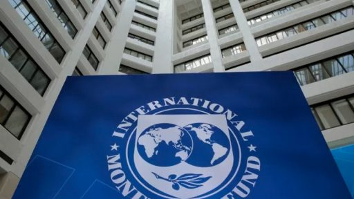 IMF want regulators to cooperate for crypto regulations