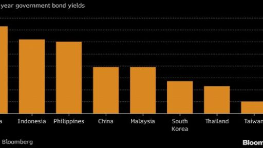 Citi favors India and Indonesia