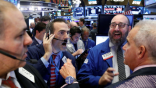 Positive sentiment on NYSE