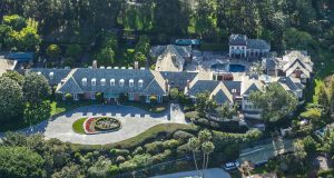 Most expensive homes in the world of finance