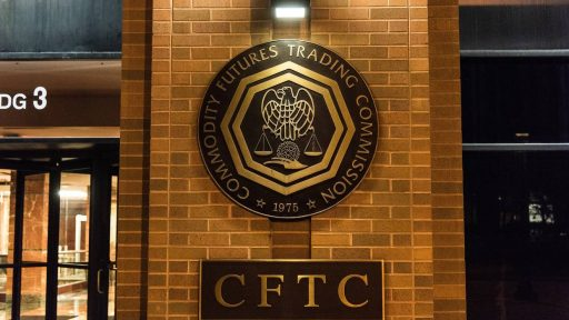 CFTC allows BTC trading
