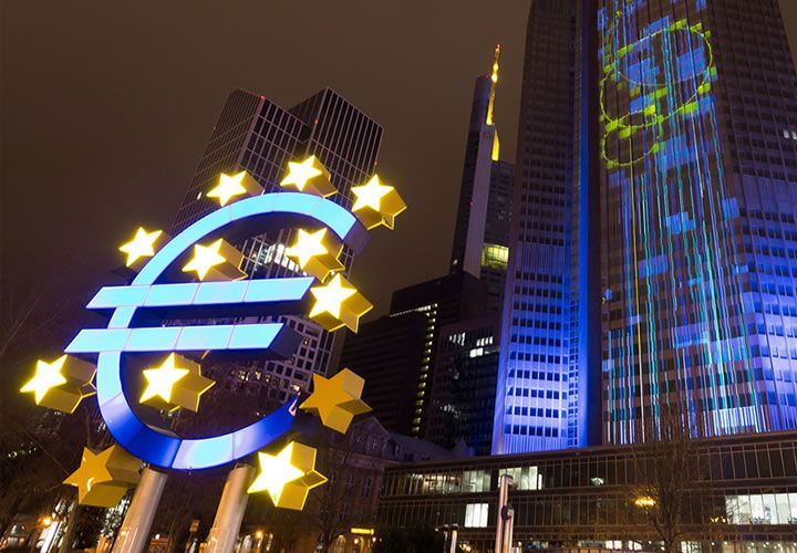 Ecb forex rates