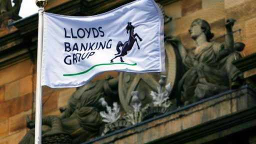Lloyds bans crypto payments