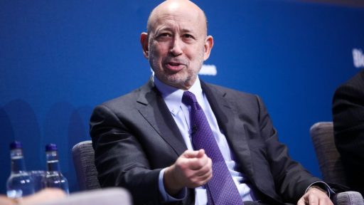 Goldman-Sachs-Chief-Executive-Officer-Lloyd-Blankfein
