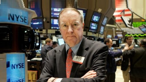 Art Cashin on NYSE