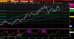 Crude Oil Perspectives