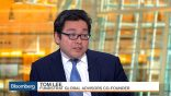 Tom Lee - Co founder in Fundstrat