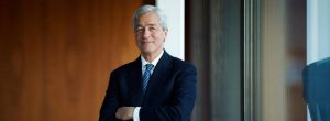 Jamie Dimon JP Morgan CEO