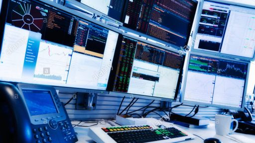 Professional Trading Desk