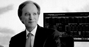 Bill Gross Janus Henderson fund CEO