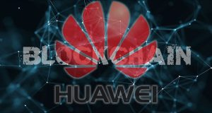 Huawei enters cryptoworld
