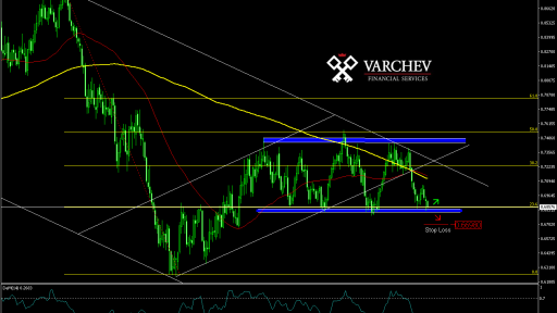 Varchev Finance - NZD/USD Expectations