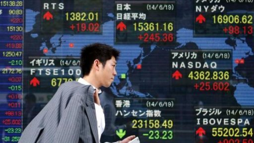 Asian Stock Market
