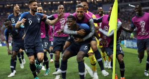 France World Cup Winners