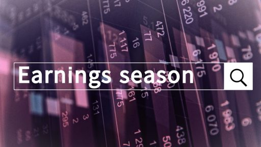 Earnings Season 2018