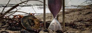 The cryptocurrency crashed to levels close to last year's boom