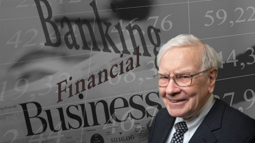 Warren Buffet investment portfolio